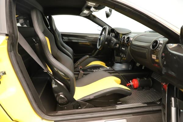 Used 2008 Ferrari F430 Scuderia for sale Sold at Alfa Romeo of Westport in Westport CT 06880 18