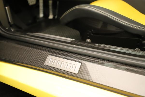 Used 2008 Ferrari F430 Scuderia for sale Sold at Alfa Romeo of Westport in Westport CT 06880 25