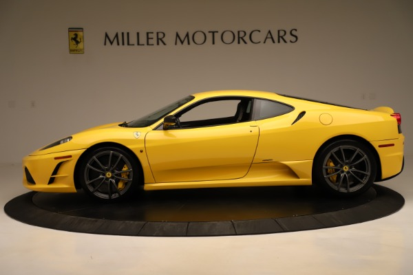 Used 2008 Ferrari F430 Scuderia for sale Sold at Alfa Romeo of Westport in Westport CT 06880 3
