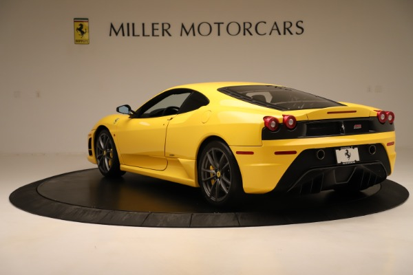 Used 2008 Ferrari F430 Scuderia for sale Sold at Alfa Romeo of Westport in Westport CT 06880 5