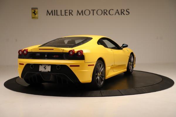 Used 2008 Ferrari F430 Scuderia for sale Sold at Alfa Romeo of Westport in Westport CT 06880 7