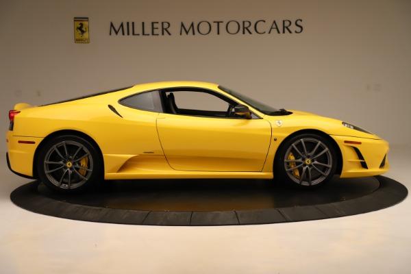 Used 2008 Ferrari F430 Scuderia for sale Sold at Alfa Romeo of Westport in Westport CT 06880 9
