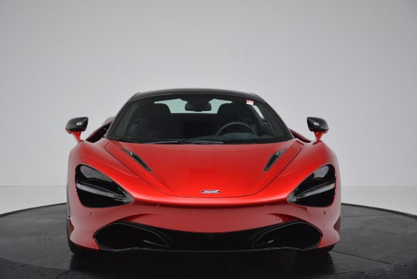 New 2020 McLaren 720S SPIDER Convertible for sale Call for price at Alfa Romeo of Westport in Westport CT 06880 2