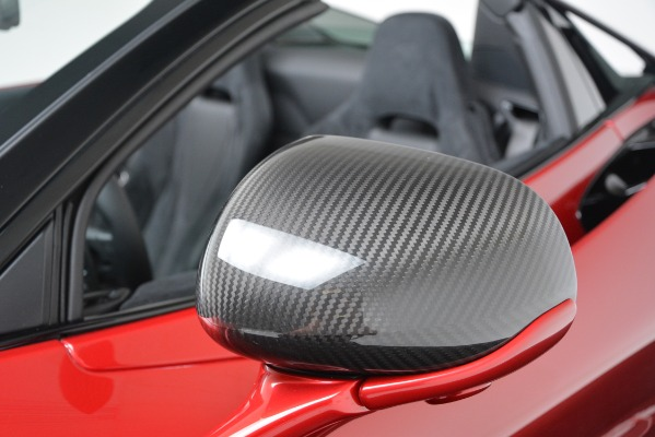 New 2020 McLaren 720S SPIDER Convertible for sale Call for price at Alfa Romeo of Westport in Westport CT 06880 28