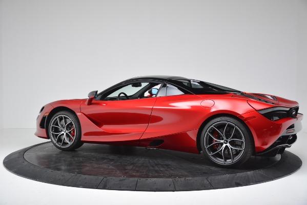 New 2020 McLaren 720S SPIDER Convertible for sale Call for price at Alfa Romeo of Westport in Westport CT 06880 6