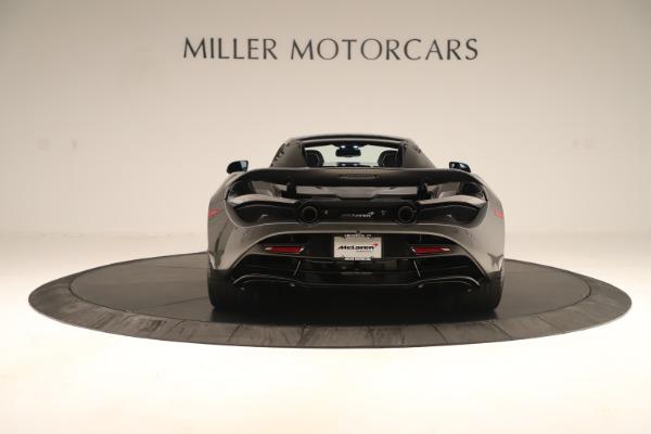 New 2020 McLaren 720S SPIDER Convertible for sale Sold at Alfa Romeo of Westport in Westport CT 06880 13