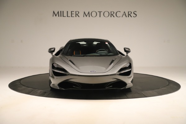 New 2020 McLaren 720S SPIDER Convertible for sale Sold at Alfa Romeo of Westport in Westport CT 06880 9