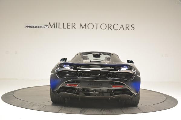 New 2020 McLaren 720s Spider for sale Sold at Alfa Romeo of Westport in Westport CT 06880 13