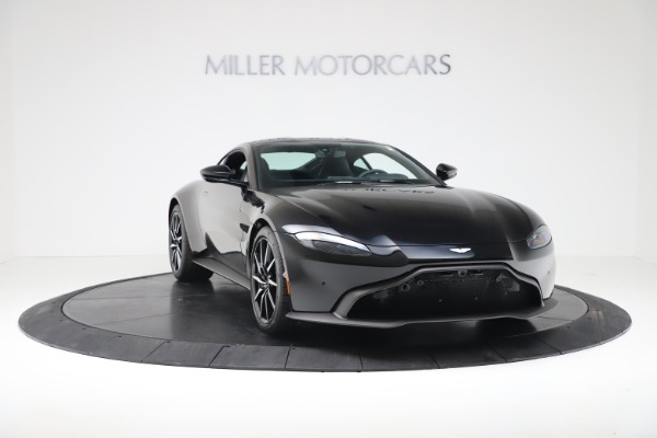 Used 2020 Aston Martin Vantage Coupe for sale Sold at Alfa Romeo of Westport in Westport CT 06880 11