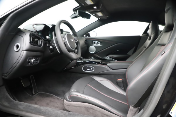 Used 2020 Aston Martin Vantage Coupe for sale Sold at Alfa Romeo of Westport in Westport CT 06880 14
