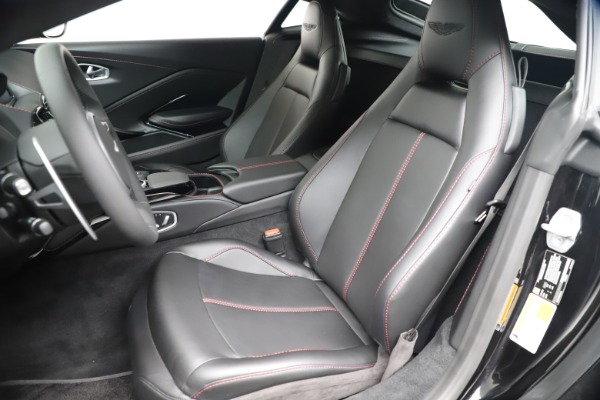 Used 2020 Aston Martin Vantage Coupe for sale Sold at Alfa Romeo of Westport in Westport CT 06880 15