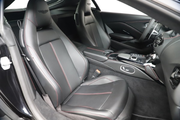 Used 2020 Aston Martin Vantage Coupe for sale Sold at Alfa Romeo of Westport in Westport CT 06880 19