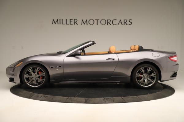 Used 2012 Maserati GranTurismo Sport for sale Sold at Alfa Romeo of Westport in Westport CT 06880 3