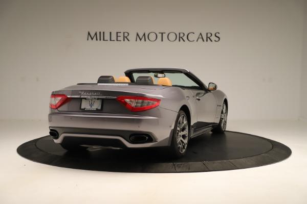 Used 2012 Maserati GranTurismo Sport for sale Sold at Alfa Romeo of Westport in Westport CT 06880 7