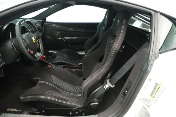 Used 2014 Ferrari 458 Speciale for sale $359,900 at Alfa Romeo of Westport in Westport CT 06880 15