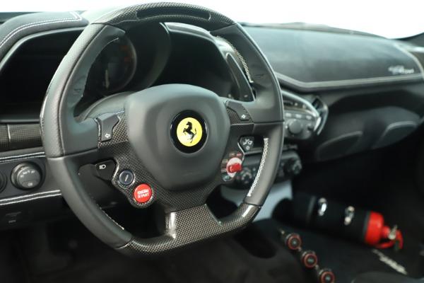 Used 2014 Ferrari 458 Speciale for sale $359,900 at Alfa Romeo of Westport in Westport CT 06880 22