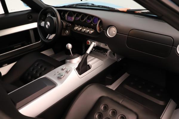 Used 2006 Ford GT for sale Sold at Alfa Romeo of Westport in Westport CT 06880 16