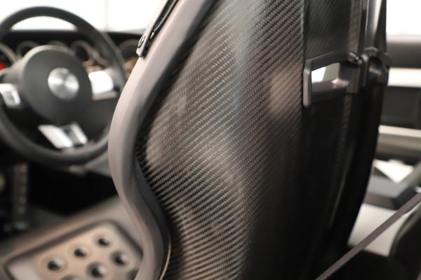 Used 2006 Ford GT for sale Sold at Alfa Romeo of Westport in Westport CT 06880 21