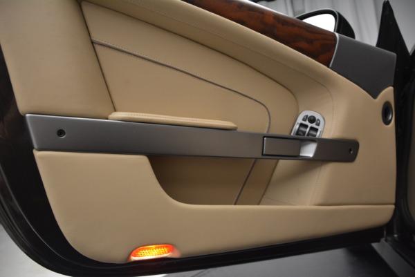 Used 2012 Aston Martin Virage Convertible for sale Sold at Alfa Romeo of Westport in Westport CT 06880 25