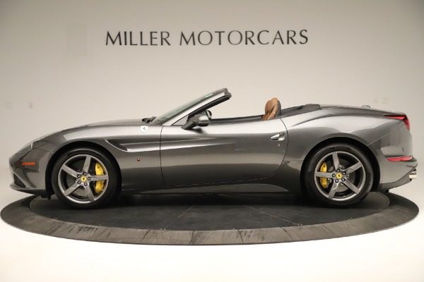 Used 2015 Ferrari California T for sale Sold at Alfa Romeo of Westport in Westport CT 06880 3