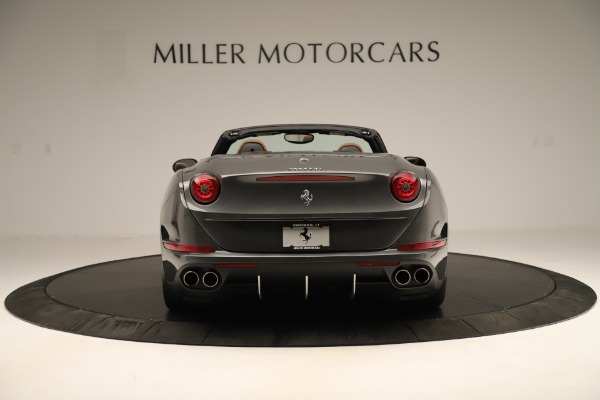Used 2015 Ferrari California T for sale Sold at Alfa Romeo of Westport in Westport CT 06880 6