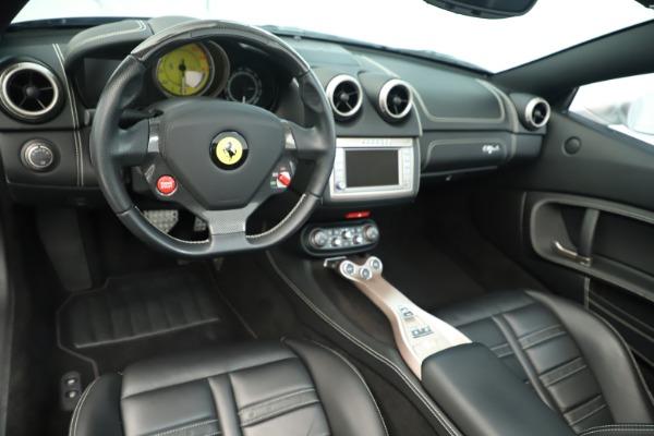 Used 2014 Ferrari California 30 for sale Sold at Alfa Romeo of Westport in Westport CT 06880 20