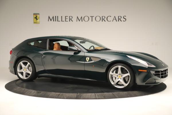 Used 2012 Ferrari FF for sale Sold at Alfa Romeo of Westport in Westport CT 06880 10