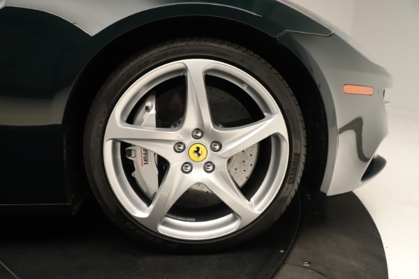 Used 2012 Ferrari FF for sale Sold at Alfa Romeo of Westport in Westport CT 06880 13