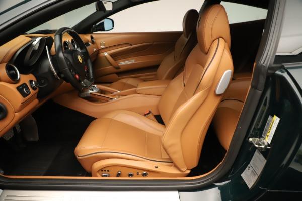 Used 2012 Ferrari FF for sale Sold at Alfa Romeo of Westport in Westport CT 06880 15