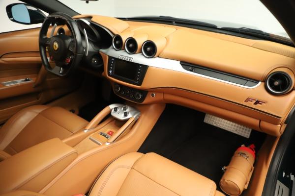 Used 2012 Ferrari FF for sale Sold at Alfa Romeo of Westport in Westport CT 06880 19