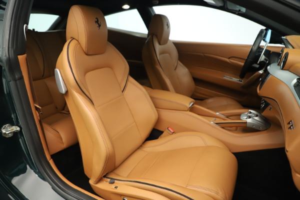 Used 2012 Ferrari FF for sale Sold at Alfa Romeo of Westport in Westport CT 06880 20