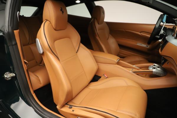 Used 2012 Ferrari FF for sale Sold at Alfa Romeo of Westport in Westport CT 06880 21