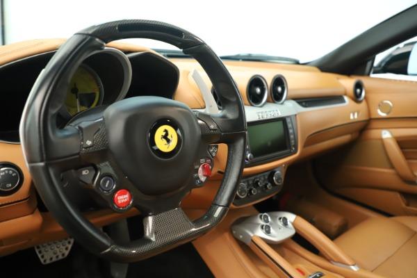 Used 2012 Ferrari FF for sale Sold at Alfa Romeo of Westport in Westport CT 06880 22