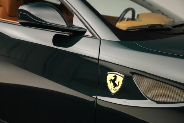 Used 2012 Ferrari FF for sale Sold at Alfa Romeo of Westport in Westport CT 06880 25