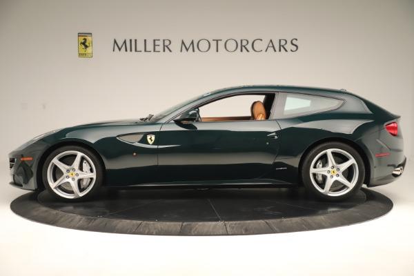 Used 2012 Ferrari FF for sale Sold at Alfa Romeo of Westport in Westport CT 06880 3