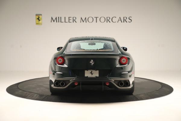 Used 2012 Ferrari FF for sale Sold at Alfa Romeo of Westport in Westport CT 06880 6