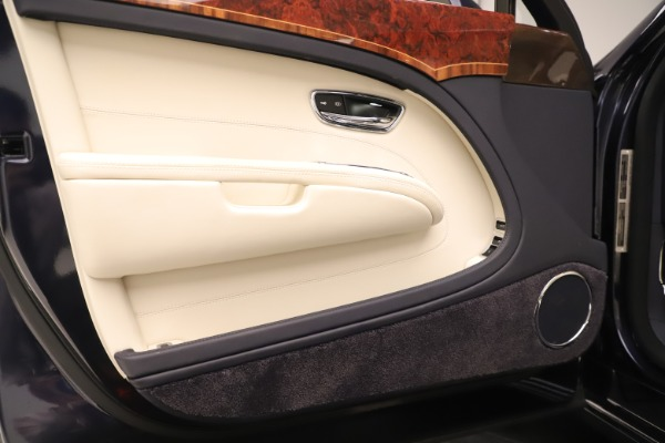 Used 2016 Bentley Mulsanne for sale $149,900 at Alfa Romeo of Westport in Westport CT 06880 16