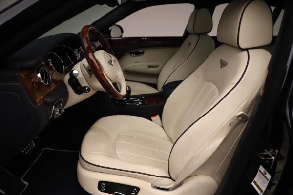 Used 2016 Bentley Mulsanne for sale $149,900 at Alfa Romeo of Westport in Westport CT 06880 18