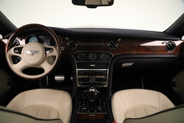 Used 2016 Bentley Mulsanne for sale $149,900 at Alfa Romeo of Westport in Westport CT 06880 23