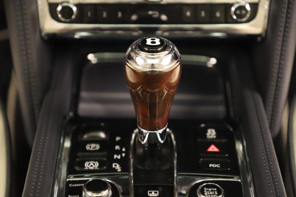 Used 2016 Bentley Mulsanne for sale $149,900 at Alfa Romeo of Westport in Westport CT 06880 24