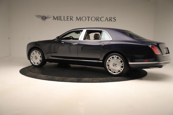 Used 2016 Bentley Mulsanne for sale $149,900 at Alfa Romeo of Westport in Westport CT 06880 4