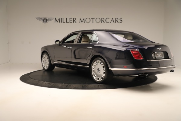 Used 2016 Bentley Mulsanne for sale $149,900 at Alfa Romeo of Westport in Westport CT 06880 5