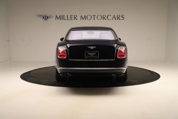 Used 2016 Bentley Mulsanne for sale $149,900 at Alfa Romeo of Westport in Westport CT 06880 6