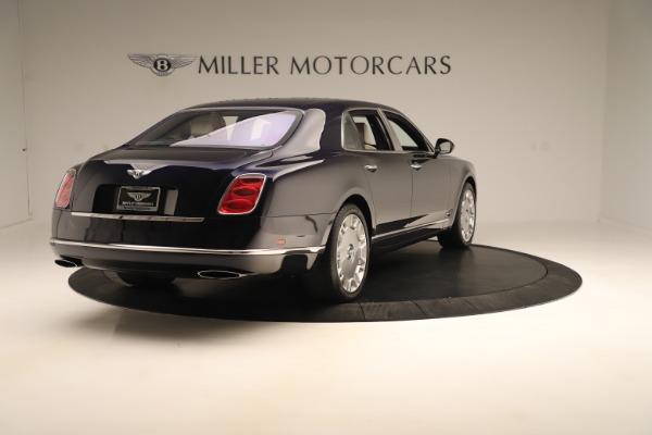 Used 2016 Bentley Mulsanne for sale $149,900 at Alfa Romeo of Westport in Westport CT 06880 7