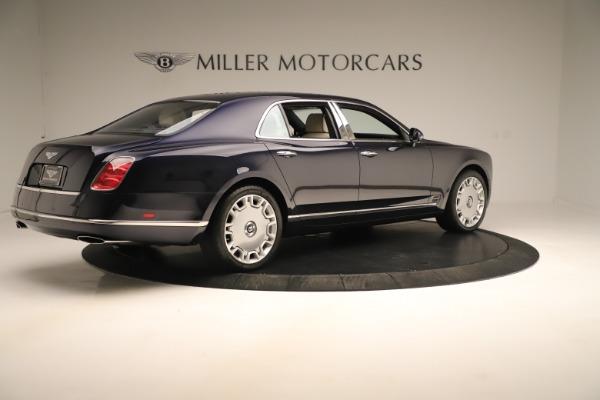 Used 2016 Bentley Mulsanne for sale $149,900 at Alfa Romeo of Westport in Westport CT 06880 8