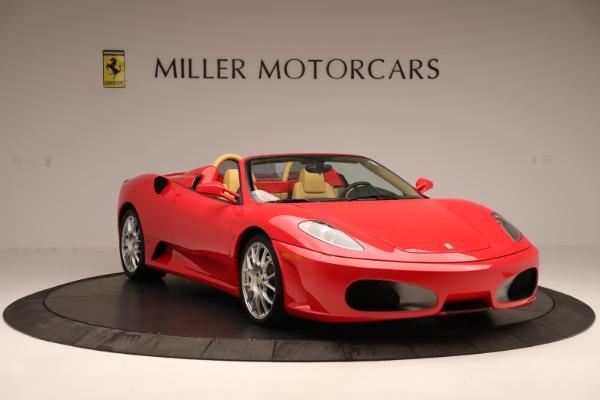 Used 2007 Ferrari F430 F1 Spider for sale Sold at Alfa Romeo of Westport in Westport CT 06880 11
