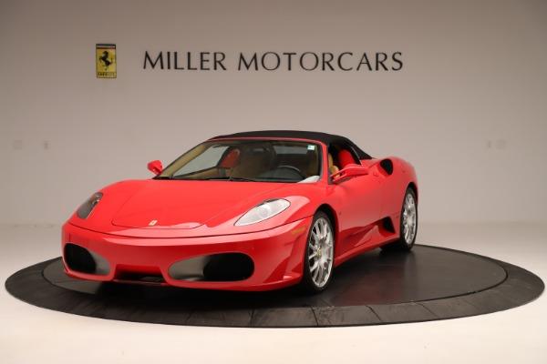 Used 2007 Ferrari F430 F1 Spider for sale Sold at Alfa Romeo of Westport in Westport CT 06880 13