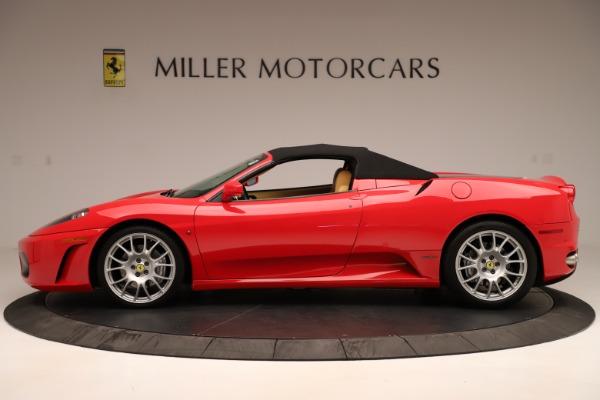 Used 2007 Ferrari F430 F1 Spider for sale Sold at Alfa Romeo of Westport in Westport CT 06880 14