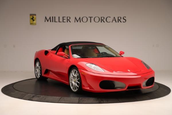 Used 2007 Ferrari F430 F1 Spider for sale Sold at Alfa Romeo of Westport in Westport CT 06880 18