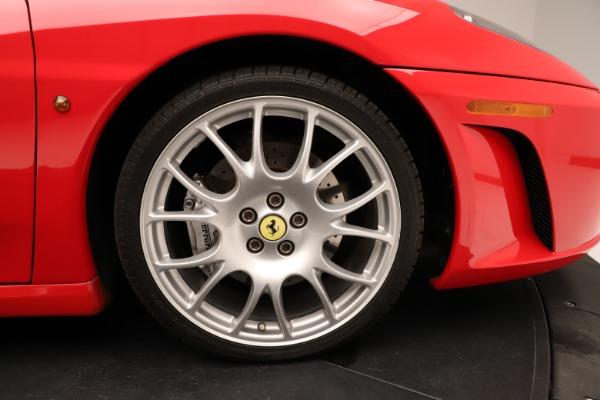 Used 2007 Ferrari F430 F1 Spider for sale Sold at Alfa Romeo of Westport in Westport CT 06880 19